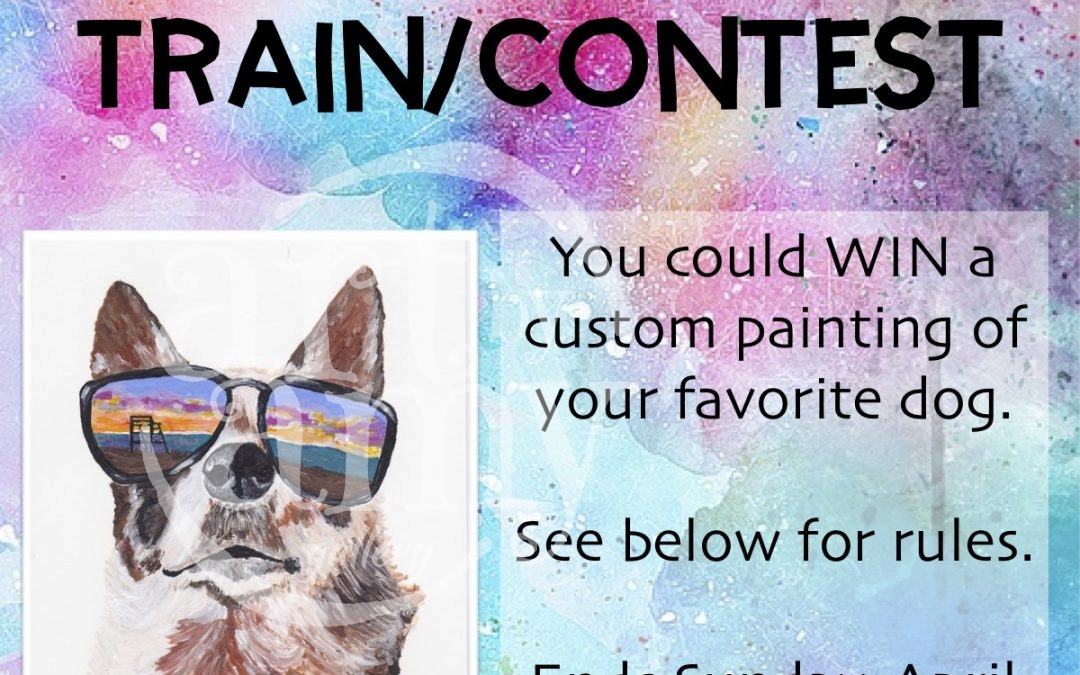 Weekend InstaGram Contest – April 2018