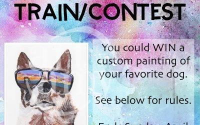 Weekend InstaGram Contest – April 2018