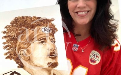 KC Chiefs Caffeinated Super Bowl Giveaway