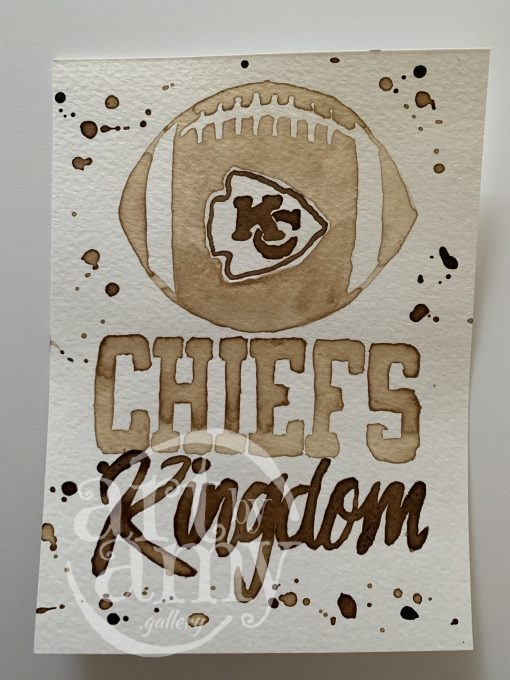 Chiefs Kingdom Football
